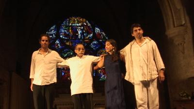Dijon Festival World Sacred Music
