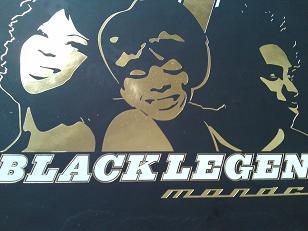 BLACK LEGEND, ou les nuits monégasques s'illuminent