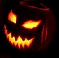 La fête de Halloween