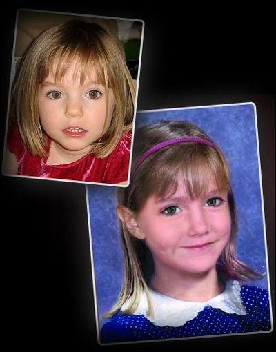 Madie en 2007 et comme elle pourrait être en 2009