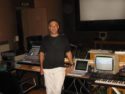 L'orchestral 4 D de Luc Martinez fait ses premiers pas à 'c'est pas classique'