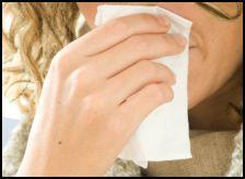 CAS GRAVE DE GRIPPE H1N1 AU CHU DE  NICE