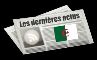 Les dernières actus d'Algérie