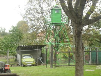 Un musée du souvenir à ciel ouvert