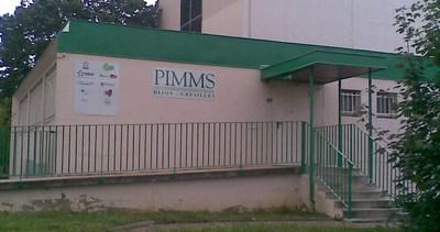 DIJON : Le plan d'actions 2010 du PIMMS de Dijon