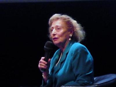 Elettra Giovanelli Marconi (c) Eva Esztergar