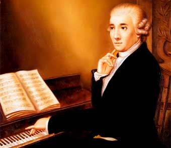 Les Trios 'So British' de Joseph Haydn