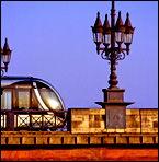 AUDIOGUIDE: Bordeaux et ses environs