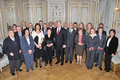 Photo (c) Charles Franch / Palais Princier