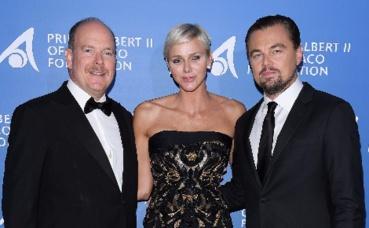 Photo courtoisie (c) Getty Images pour la Fondation Prince Albert II