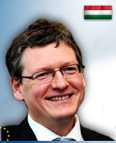 Laszlo Andor, nouveau commissaire à l'Emploi et aux Affaires sociales (europa.eu)