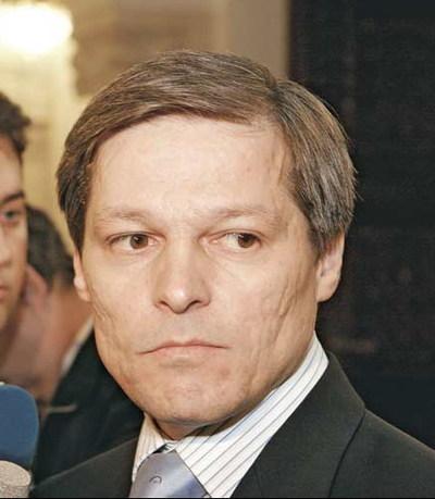 Dacian Cioro, le nouveau chef de la PAC (mărime fişier, wikipedia)