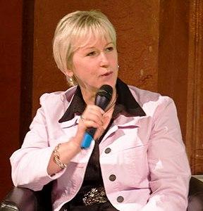 Margot Wallström. Photo (c) Open Democracy