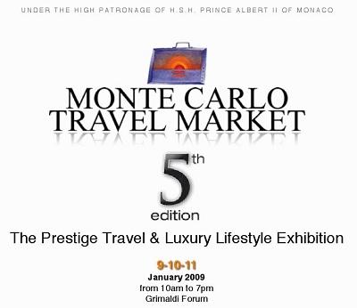 5e MONTE CARLO TRAVEL MARKET
