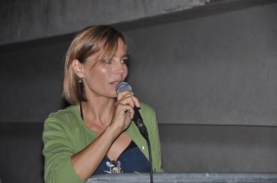 SOPHIE DUEZ DEVIENT CHARGEE DE MISSION A LA MAIRIE DE NICE