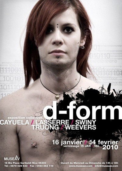 EXPOSITION d-form