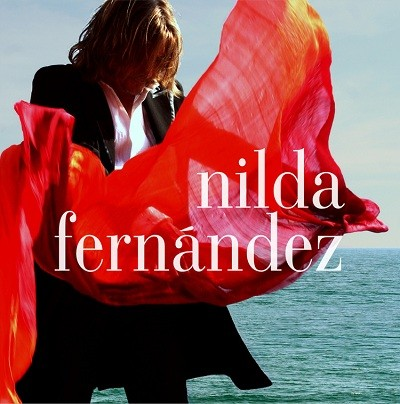 Nilda Fernandez, le clip de Plages de l'atlantique