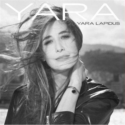 Yara Lapidus présente son premier clip