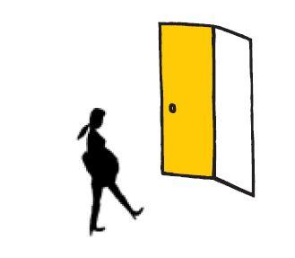 Discriminations: protection pour les femmes enceintes au travail