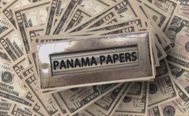 Illustration du phénomène Panama papers. Photo (c) Geralt