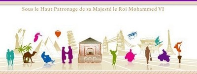 LE MOROCCAN TRAVEL MARKET 2010 ACCUEILLE LE MONDE A MARRAKECH