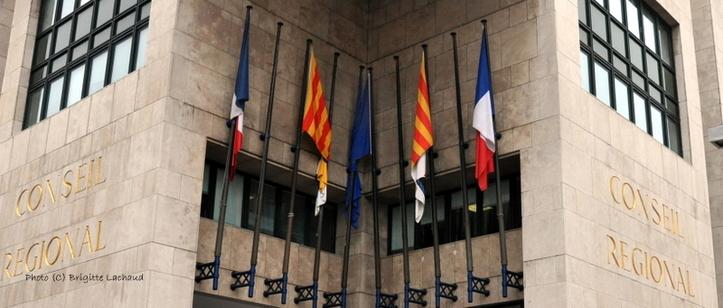 VŒUX A LA PRESSE DE LA REGION PROVENCE-ALPES-COTE D'AZUR