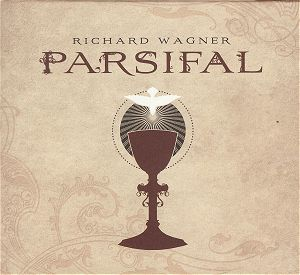 UNE OEUVRE EXCEPTIONNELLE: PARSIFAL