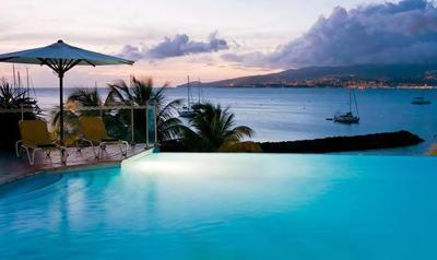 Découvrez la sélection d'hôtels haut de gamme MGallery