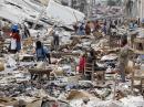 Haïti, la désolation