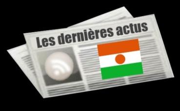 Les dernières actus du Niger
