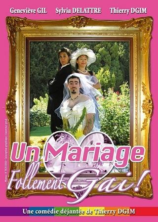 UN MARIAGE FOLLEMENT GAY CHEZ NOELLE PERNA