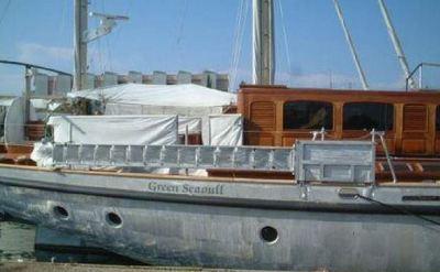 Super Yacht Auction - Les premières enchères de supers yachts