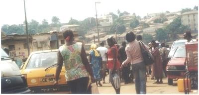 La forte concentration humaine que subissent les grandes métropoles camerounaises, est sûrement le nœud du problème