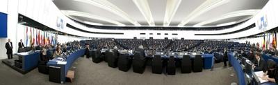 (c) Parlement européen