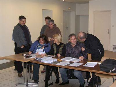 Besançon : Abus bancaires, le collectif de Baume-les-Dames devient national