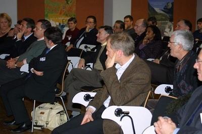 Photo (c) Club de la presse Drôme Ardèche