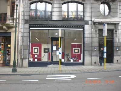 Une nouvelle Galerie d'Art inaugure avec PICASSO