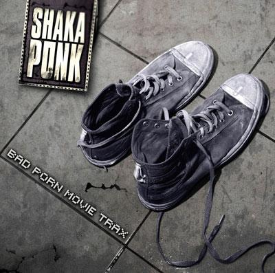 Shaka Ponk, nouveau clip DO