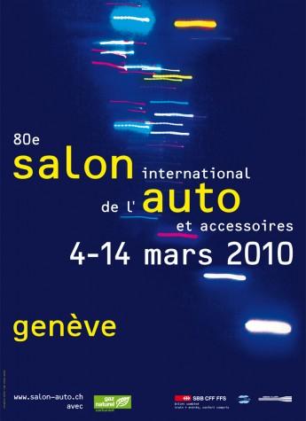 Salon de Genève : l'espoir revit