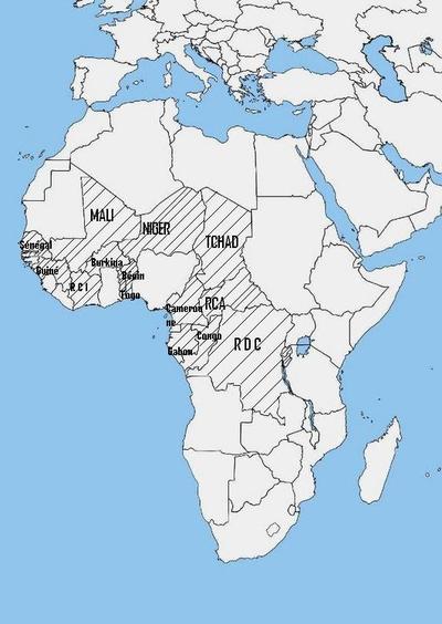 MEILLEUR ARTICLE DE LA SEMAINE PASSEE: Origine et évolution des relations ACP-UE, aperçu historique