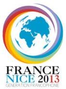 JEUX DE LA FRANCOPHONIE 2013 - LE DIRECTEUR  EN VISITE A NICE