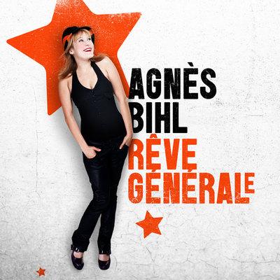 Agnès Bihl appelle à la Rève Générale