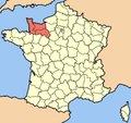 La politique des régions: Basse-Normandie