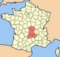 La politique des régions: Auvergne