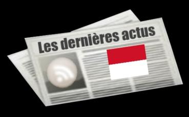 Les dernières actus de Monaco