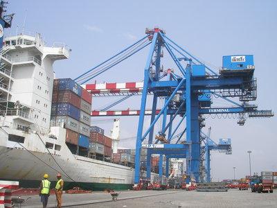 Abidjan est l'une des plateformes portuaires les plus prisées en Afrique de l'ouest