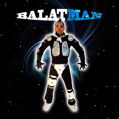 Balatman crée le buzz aquatique avec l'O 2 MON BAIN BAISSE