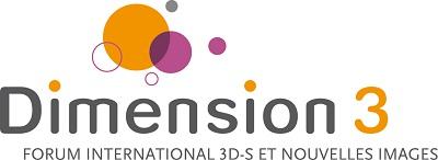 Dimension 3, le rendez-vous de la 3D relief et des images immersives