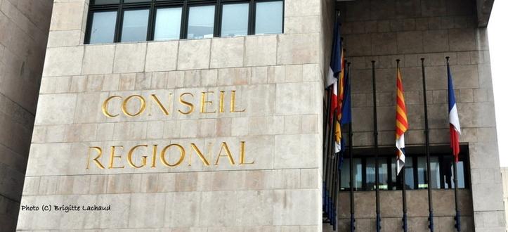 MICHEL VAUZELLE REELU UNE 3EME FOIS AU CONSEIL REGIONAL PACA