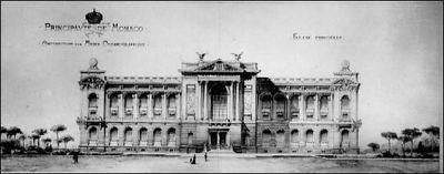 Meilleur article de la semaine passée: Centenaire du Musée océanographique de Monaco